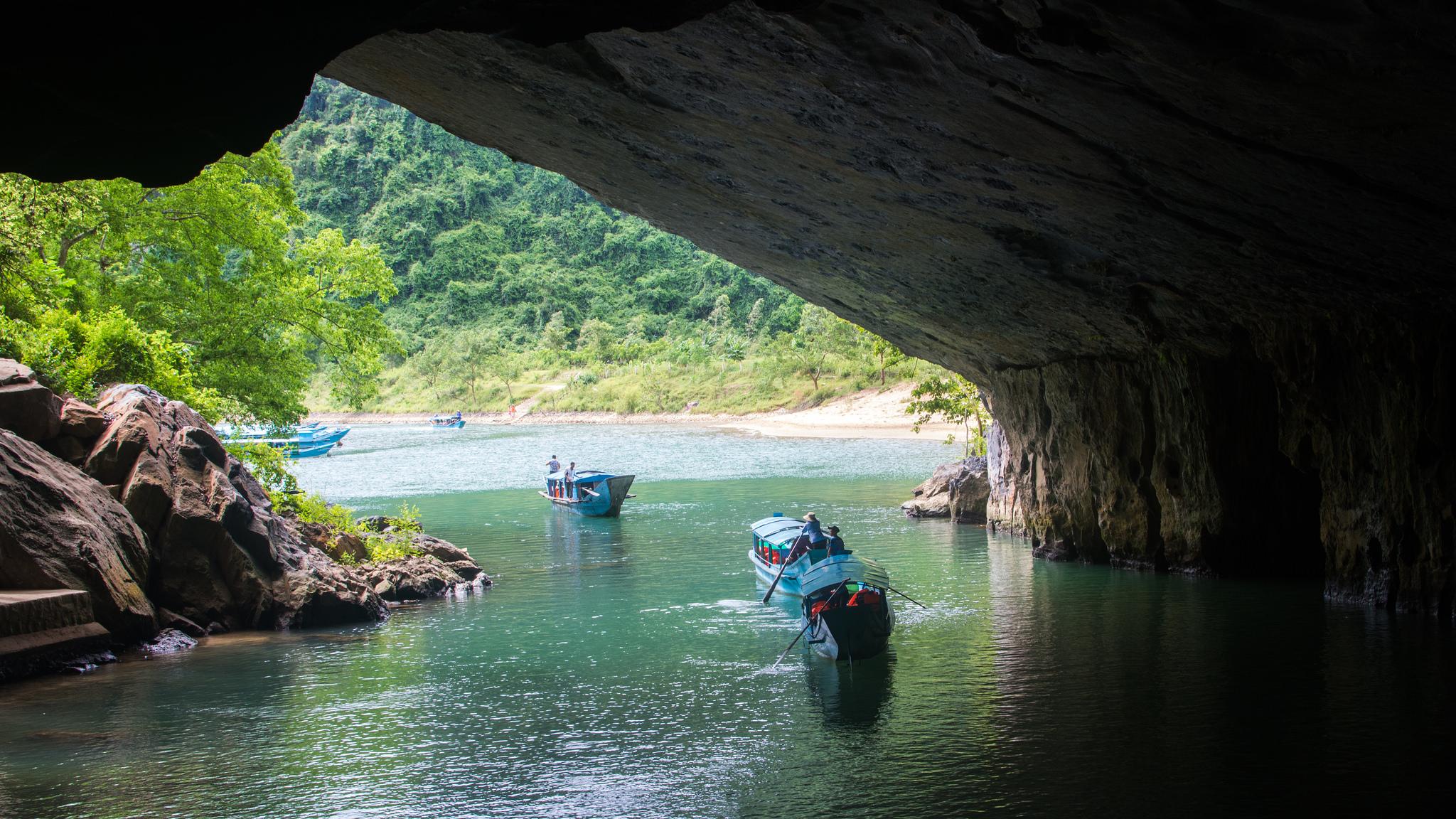 Tour du lịch Miền Trung Quảng Bình – Quảng Trị – Huế