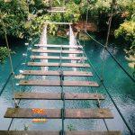 Tour Quảng Bình khám phá Động Thiên Đường –Vui chơi Sông Chày Hang Tối