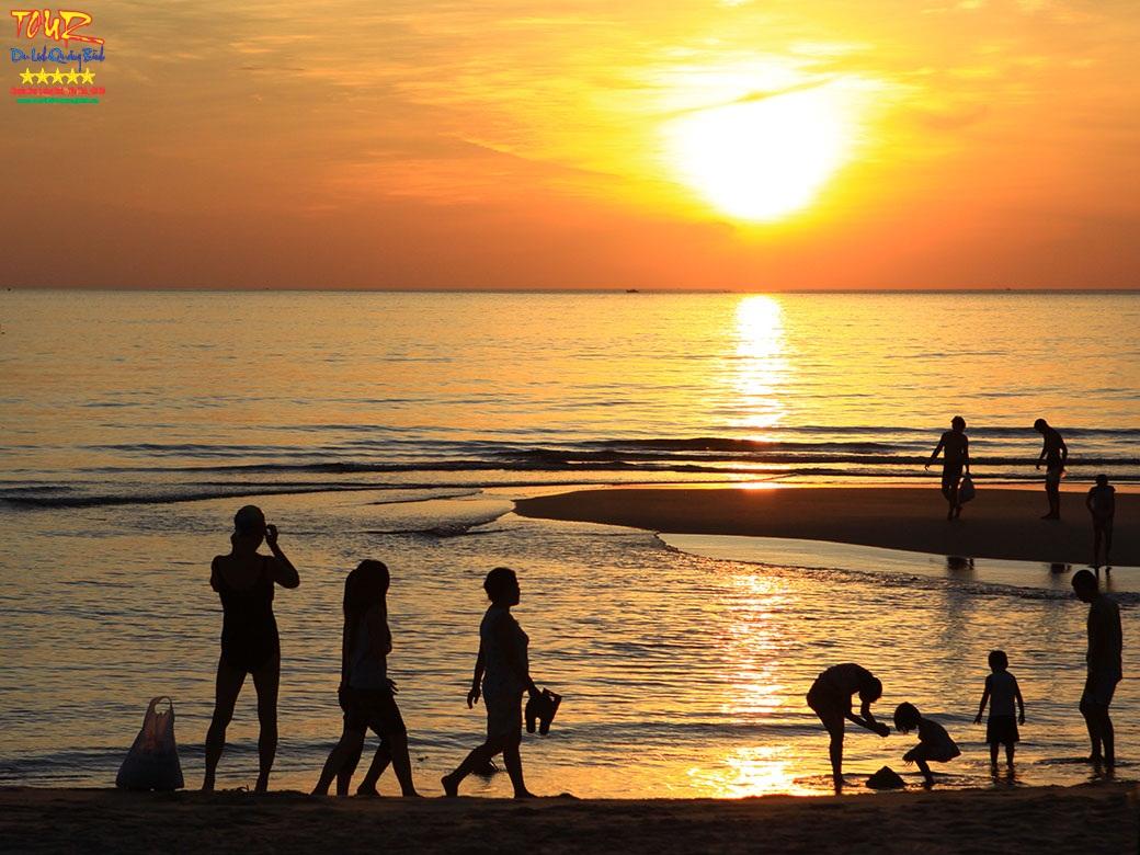 Các điểm du lịch hè hot tại Quảng Bình