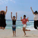 Các điểm Du lịch Quảng Bình hấp dẫn Mùa Hè
