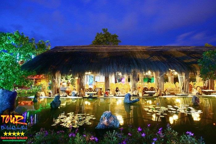 Các điểm vui chơi giải trí về đêm tại thành phố Đồng Hới