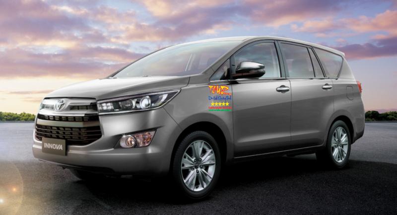dịch vụ cho thuê xe 7 chổ ngồi Đồng Hới Quảng Bình xe ô tô innova