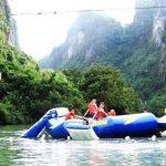 Địa điểm du lịch sông Chày - Hang Tối tour Quảng Bình 3