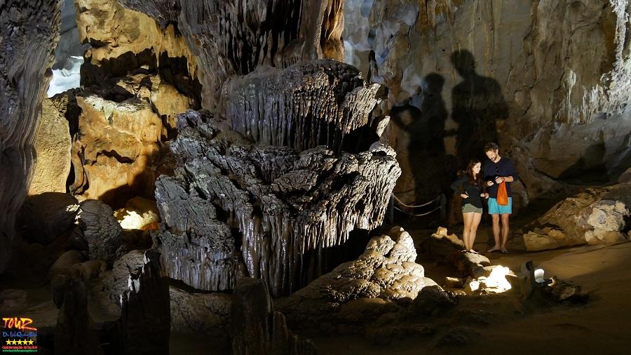 Động Phong Nha tour du lịch Quảng Bình 9