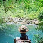 Quảng Bình điểm đến du lịch suối nước Moọc Phong Nha tour 1