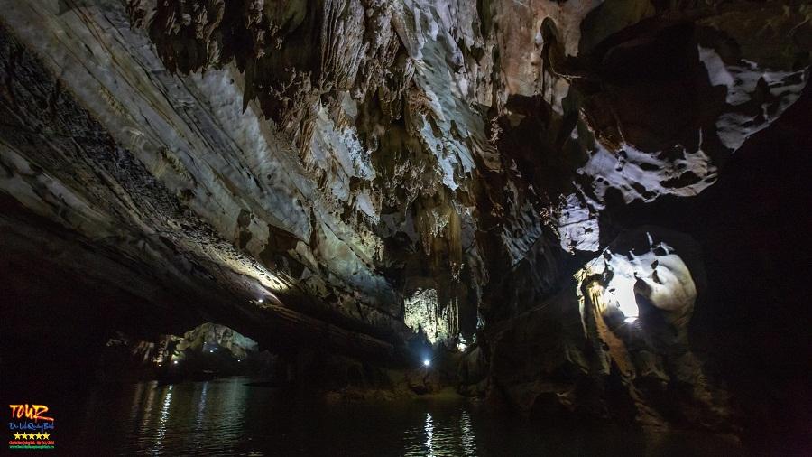 Quảng Bình tour động Phong Nha 6