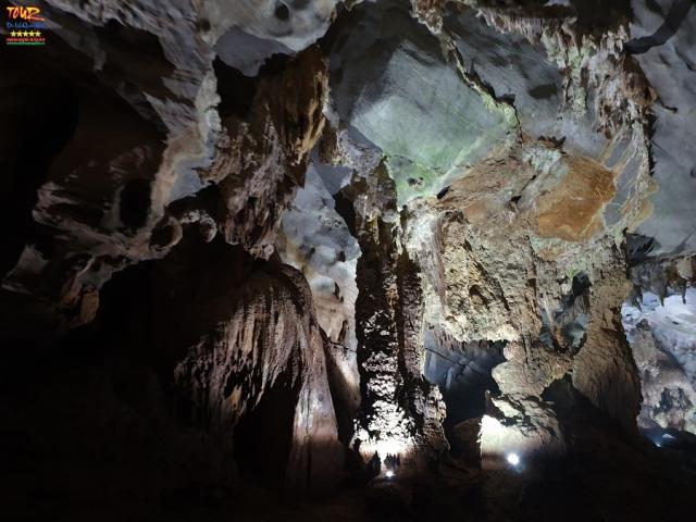 Quảng Bình tour động Phong Nha 8