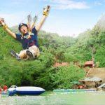 Tour du lịch Quảng Bình điểm sông Chày - Hang Tối Phong Nha 3