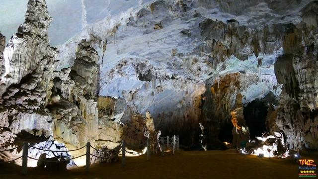Tour du lịch Quảng Bình động Phong Nha 1