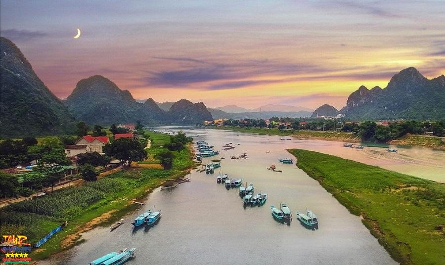 Tour du lịch Quảng Bình Phong Nha Kẻ Bàng 6