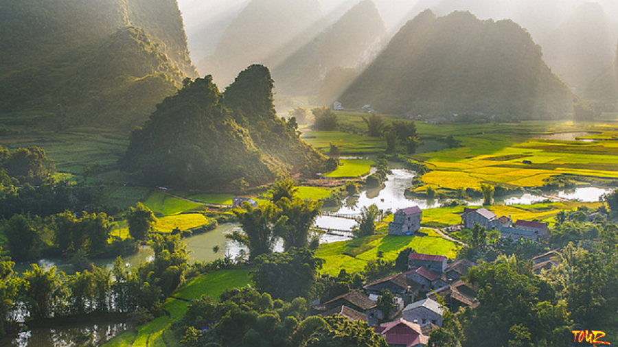Tour du lịch Quảng Bình Phong Nha Kẻ Bàng 8