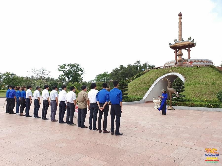 Quảng Bình tour du lịch đến Thành cổ Quảng Trị 1